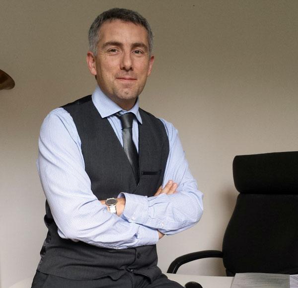 Eric Sarhadian, expert comptable